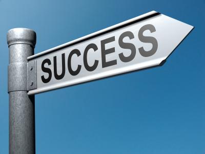 Implementation Steps to Success Presentation