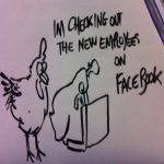 Facebook in your Company – You can forget it!